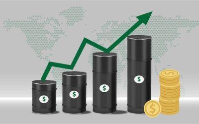 Ціни на нафту зростають після різкої розпродаж